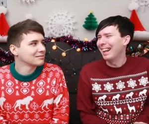amazingphil, phil lester, and phandom image