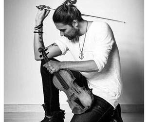 style, violinist, and david garrett image