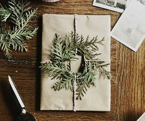 christmas, gift, and diy image