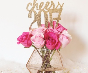 beauty, celebrate, and chic image