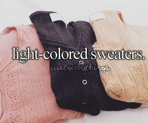 fashion and sweaters image