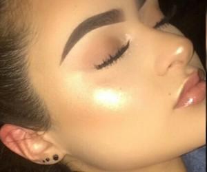 alternative, eyeshadow, and girls image