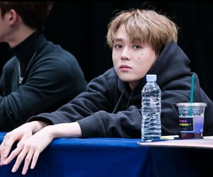 edawn, pentagon, and kpop image