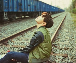 k-pop, jung hoseok, and bts image