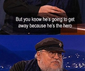 funny, game of thrones, and awesome image
