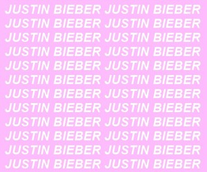 background, JB, and justin image
