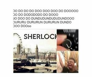 sherlock, season 4, and theme song image