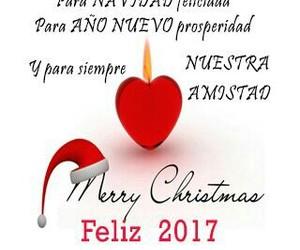 christmas, feliz, and navidad image