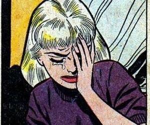 vintage comics image