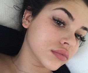 hair, makeup, and maggie lindemann image