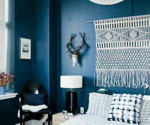 azul, fashion, and cuarto image