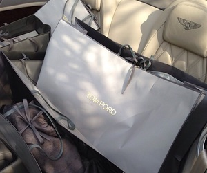 tom ford, luxury, and car image