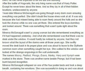 marauders and mcgonnagal image