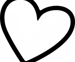 amor, corazón, and heart image
