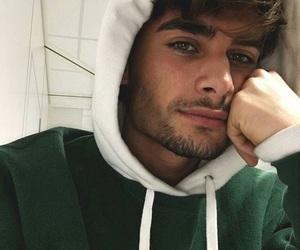 boy, Hot, and man image