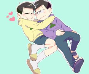 anime, Boys Love, and bl image