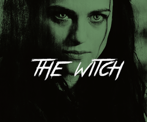 girl, katie mcgrath, and witch image