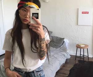 tumblr teen selfie Young asian