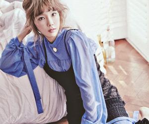 kpop, taeyeon, and girls' generation image