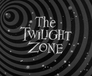 the twilight zone image