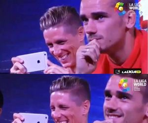 fernando torres, football, and france image