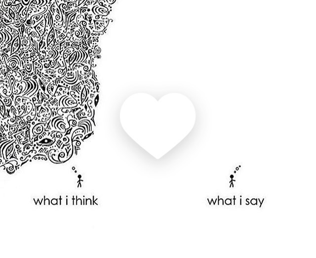 true, quotes, and thoughts image
