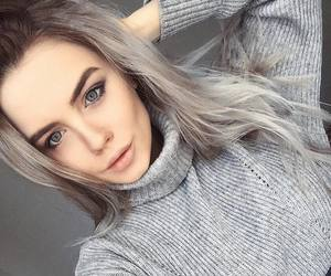 beauty, goals, and girl image