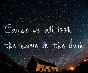 McFly and stars image