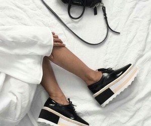 shoes and minimalist image