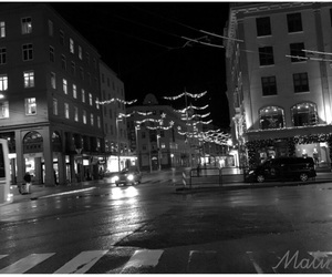 bergen, christmas, and december image