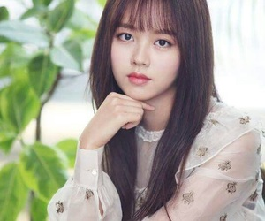 73 images about Kim So Hyun on We Heart It | See more about kim so