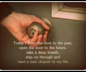 life, quote, and future image