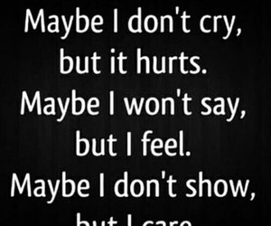 hurt, teen, and teenquotes image