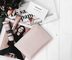 theme, white, and vogue image