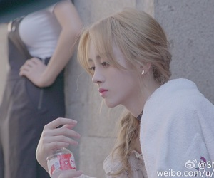 snh48, 鞠婧禕, and きくちゃん image