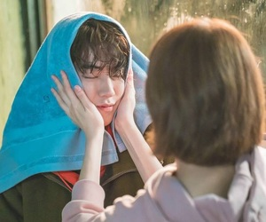 nam joo hyuk, actor, and couple image