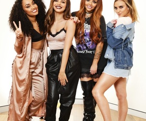 Beautiful Girls, queens, and girlband image