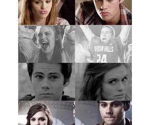 teen, teen wolf, and tw image