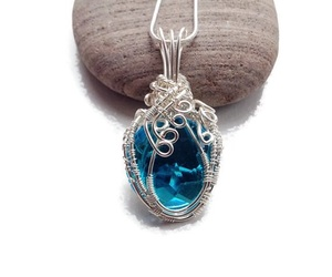 accessories, sale, and wirewrapped image