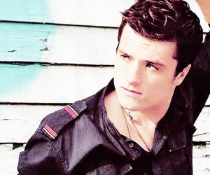 josh hutcherson, sexy, and Hot image