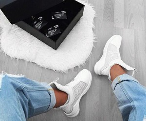 lux, memories, and shoes image