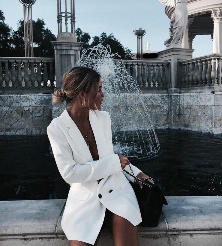 elegant, fashion, and girl image