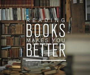 book, reading, and better image