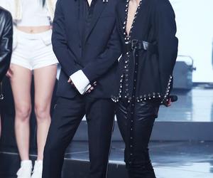 kai, sehun, and exo image