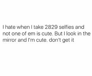 selfies, instagram, and cute image