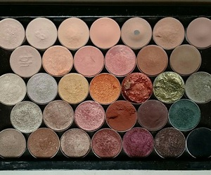 theme, makeup, and aesthetic image