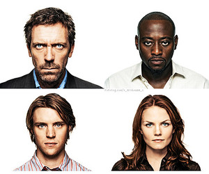 gregory house and house md image