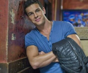 mario casas, 3msc, and boy image