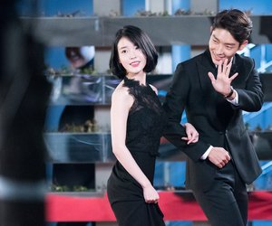 lee jun ki, lee junki, and iu image
