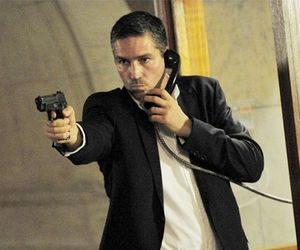 poi, jim caviezel, and person of interest image
